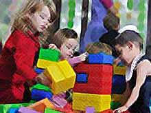 На Кубани появятся мобильные  детские сады