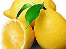 Что вы знаете о лимоне?