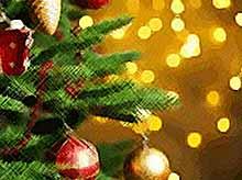 Названа опасность новогодних елок