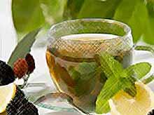 Почему полезно пить зеленый чай?