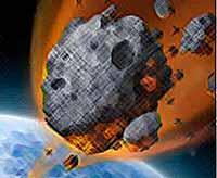 К Земле  сегодня летит астероид
