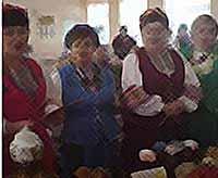 В Тимашевске прошел конкурс  «Кулинарная симфония для мамы»
