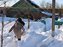 В Тимашевском районе продолжают ликвидировать последствия стихии.