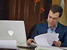 Президент России будет общаться и в Facebook