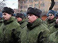 В армию будут призывать выпускников вузов в возрасте до 27 лет  (видео)