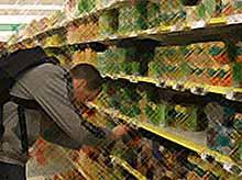 Кубанские продукты будут поставлять в Крым.