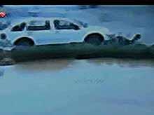 На Кубани женщина задавила подругу, перепутав газ с тормозом (видео)
