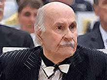 101-летний актер Владимир Зельдин скончался в Москве