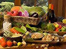 Польза диеты Средиземного моря