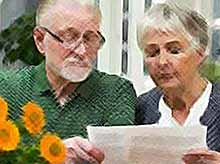 С 1 апреля социальные пенсии и пенсии по государственному пенсионному обеспечению выросли на 4%