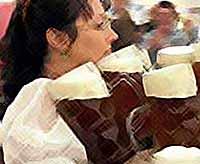 Алкоголь в малых дозах  помогает креативно и быстро мыслить