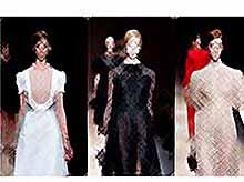 Коллекция Valentino весна-лето 2013