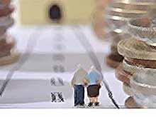 Депутаты предлагают штрафовать неработающих россиян за неуплату взносов