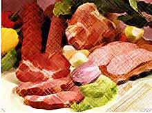 В России прогнозируют рост  цен на колбасу и полуфабрикаты