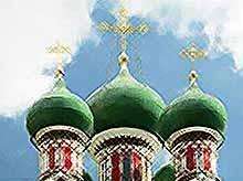 Церковно-приходскую школу открыли в Тимашевском районе