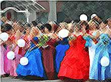 В Тимашевске  общерайонный выпускной бал пройдет 26 июня