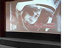 Гагарин - первый землянин во Вселенной