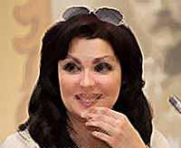 Звезда мировой оперной сцены Анна Нетребко собрала  1 млн рублей для пострадавших на Кубани