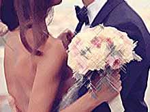 В 2017 году будет свадебный бум