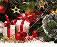 Новый год : приметы и традиции