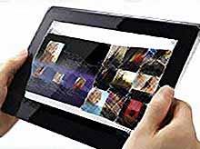 Sony выпустила складной планшет назло iPad (видео)