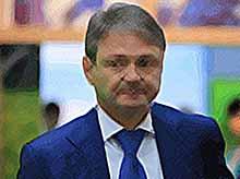 Губернатор рассказал о режиме экономии на Кубани