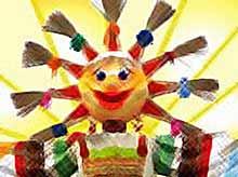На Кубани началась Масленичная неделя