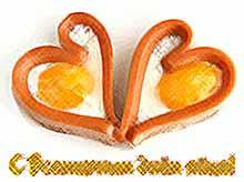 Сегодня - Всемирный день яйца