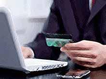 Россияне опасаются кражи денег с банковских карт