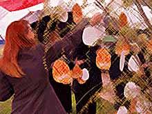 В Тимашевске к Светлому празднику Пасхи исполнились мечты  более 200 детей