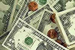 Отток капитала из России продолжается!