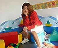 Итальянки  недовольны красавицами: хотят уволить воспитательницу детсада из-за модельной внешности(видео)