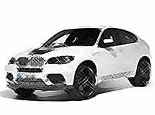 Российские призеры Олимпиады получат в подарок белые BMW