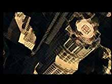 Дрифт  BMW 1 M Couper на вертолетной площадке ( захватывающее видео)