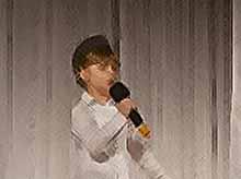 В Тимашевске прошел конкурс «Восходящая звезда»