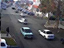 В Тимашевске в 2013 году установят 30 уличных камер видеонаблюдения