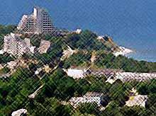 Анапа стала  лучшим SPA-курортом мира
