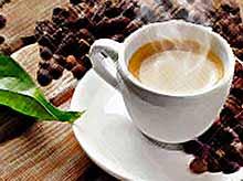 Кофе может стать причиной излишнего веса