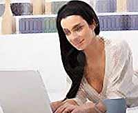 Интернет- общение помогает в лечении