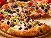 Пицца и шоколад - лучшие мужские афродизиаки