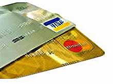 Россиянам заменят карты Visa и MasterCard через месяц