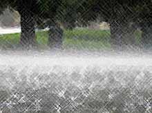 На  Кубань выходит «опасный» циклон