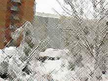 В Тимашевске и районе ожидается резкое ухудшение погоды