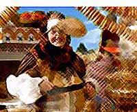 Куда пойти праздновать масленицу в Тимашевске?