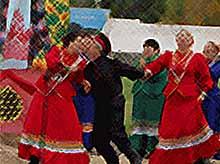 На казачью культуру в 2015 году выделят около 60 млн рублей