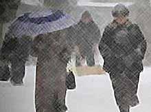 На Кубани объявлено сразу два экстренных предупреждения