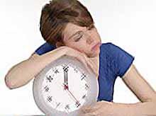 Хотите повысить работоспособность? Не спите....