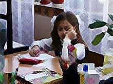 Из-за чего дети пропускают школу?