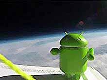 Великобритания готовит новый полет смартфона в космос
