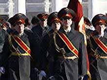 В России сегодня отмечают День полиции